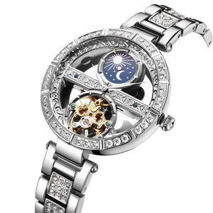 women's automatic watch