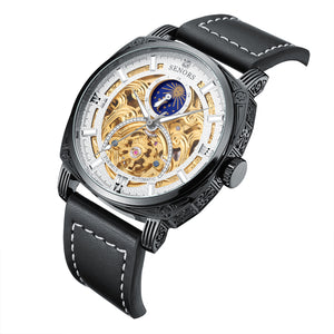 tourbillon Watch