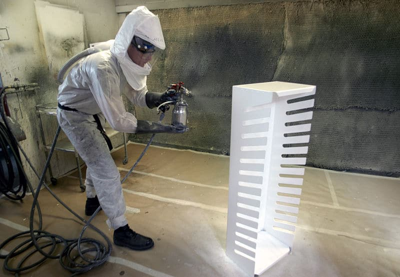 Spray Booth Rules Amp Regulations To Consider In Pennsylvania