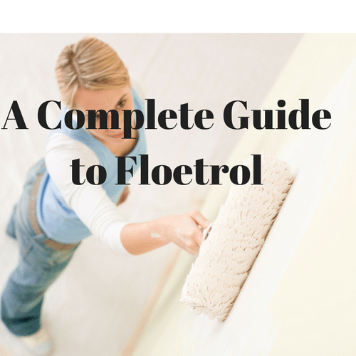 Floetrol What It Is What It Does How To Use It And Faq S