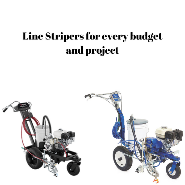 The Best Line Stripers for Any Project and Budget