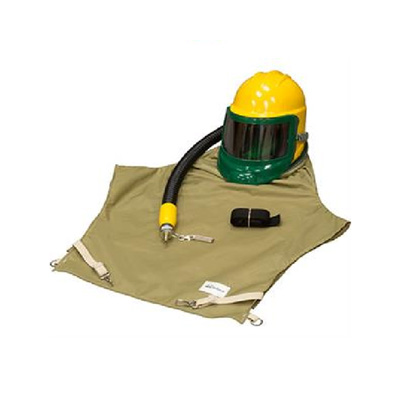 Bullard Forced Fed Air Respirators