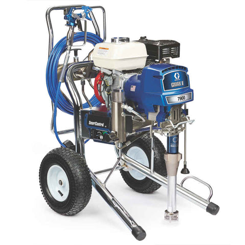 Gas Airless Paint Sprayers