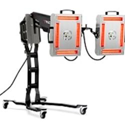 Painting Equipment Infrared Curing Lights