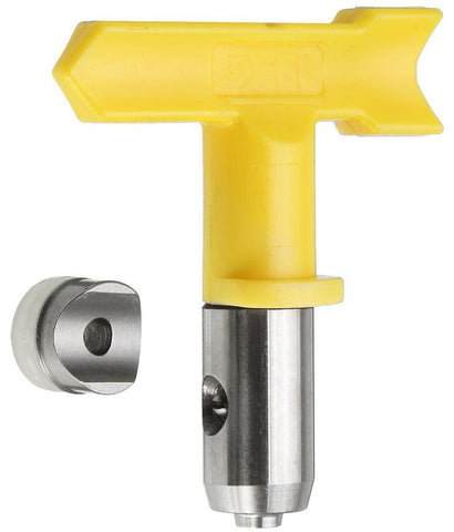 Wagner, Titan, Graco Airless Sprayer Tips