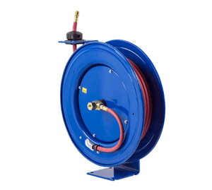 Cox Hose Reels - SH/MP/HP Series