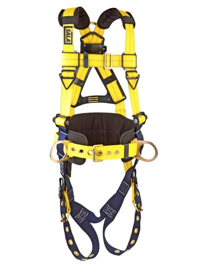3M- Delta™ Construction Harnesses with Hip Pads