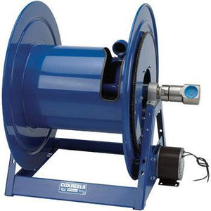 "Cox Hose Reels- 1195- BUXX ""Large Capacity High Pressure"" Series"