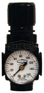 Dixon R72 Series 1 FRL's Sub-Compact Regulator
