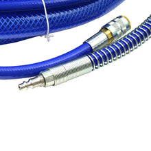 "Load image into Gallery viewer, Graco 17J420 Kit - Hose - Texture - Blue - 1"" x 25'"