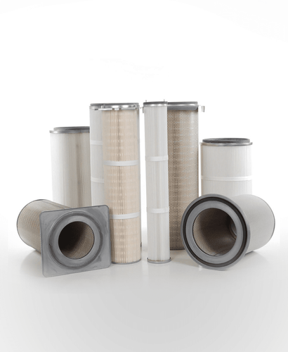 American Air Filter (AAF) Cartridge Filters - 1658301-001