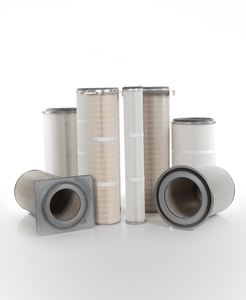 American Air Filter (AAF) Cartridge Filters - 1658301-001 (1587219660835)