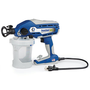 Graco TrueCoat 360DS Handheld Corded Airless Paint Sprayer