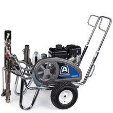 Load image into Gallery viewer, Airlessco HSS9950 Convertible Gas Hydraulic Texture/Paint Sprayer (1587424722979)