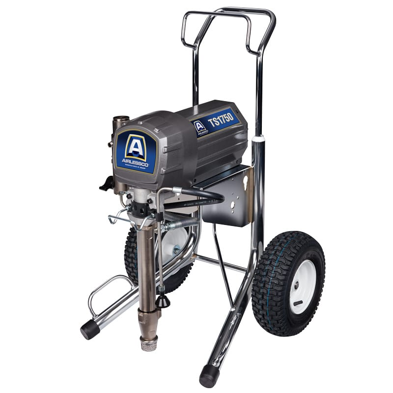 Airlessco TS1750 Electric Airless Texture/Paint Sprayer (1587314524195)