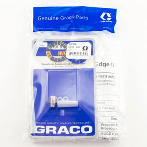 Graco HVLP EDGE II Gun Full Seal Kit