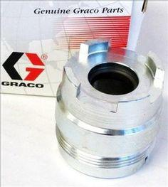Graco 185-030 Piston Rod (severe duty) (1587227688995)