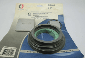 Graco 206-931 Repair Kit for Rubber Packed Pumps