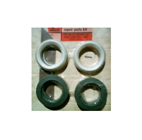 Graco 207-581 Repair Kit with Teflon Packings (1587645284387)