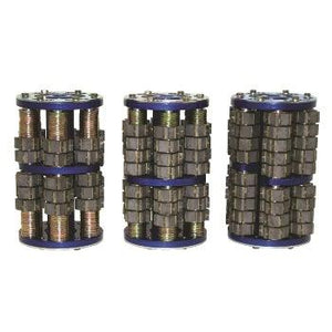Graco Point Miller Carbide Cutter Assemblies for GrindLazers – 24DXXX