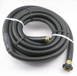 Graco 17R300 HVLP Super-Flex Air Hose, 20 ft. x 3/4 in.