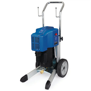 Graco TexSpray FastFinish CF9 Air Compressor