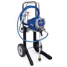 Load image into Gallery viewer, Graco Magnum X7 3000 PSI @ 0.31 GPM Electric TrueAirless Sprayer - Cart