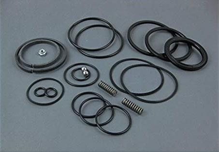 Titan 441-071 Hydraulic Motor Repair Kit (1587240828963)