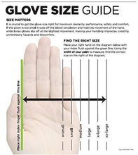 Load image into Gallery viewer, Showa NM11 Light Green Nitrile Chemical Resistant Gloves - 12Pr/PK