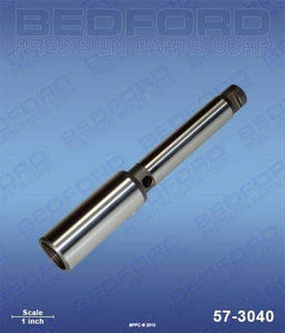 Titan 805-437A Bedford 57-3040 Piston Rod