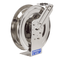 "Load image into Gallery viewer, Cox Hose Reels - P-SS ""Performance Stainless Steel"" Series (1587628179491)"