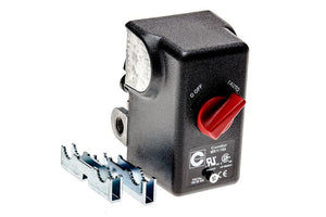 Campbell-Hausfeld Air Compressor Pressure Switch