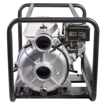 "Load image into Gallery viewer, BE  Honda GX200 Centrifugal Aluminum Pump Cast Iron 3"" Semi-Trash Pump"