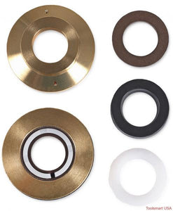 16mm Packing Kit with Brass