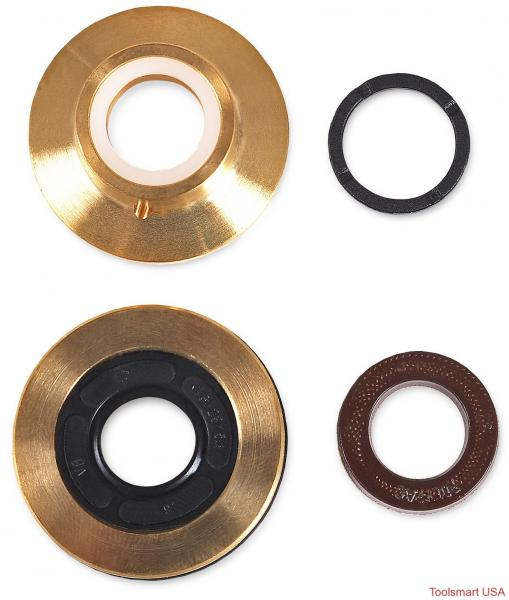 22mm Packing Kit w/ Brass