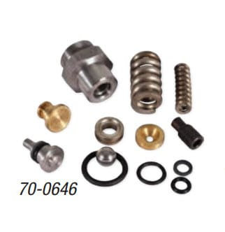 Unloader Kit for WP3000 - 70-0646