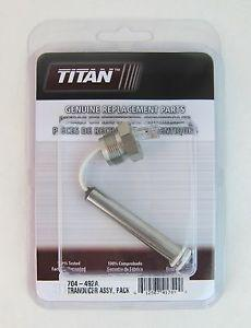 Titan 704-492A Pressure Transducer Assembly (1587239419939)
