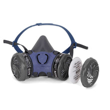 Load image into Gallery viewer, Moldex 7000 Series Reusable Half Mask Respirators