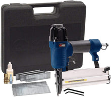 "Load image into Gallery viewer, Campbell Hausfeld Brad Nailer and Air Stapler, 2-in-1, 2"" SB504099AV"