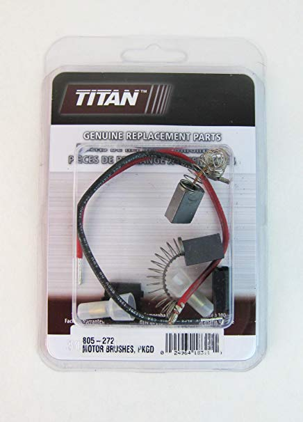 Titan 805-272 Impact 440 Brushes