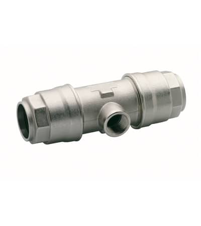 "1/2"" NPTF Threaded Tee (1587313475619)"