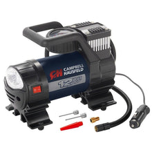 Load image into Gallery viewer, Campbell Hausfeld 12-Volt / 12 Air Inflator (Power Source - Battery - Car - Electric)