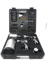 Load image into Gallery viewer, BINKS 9I-3170 SV50 HVLP GRAVITY SPRAY GUN COMBO SET
