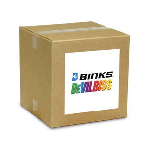 Binks 71-31000 3/8 ErgoFlex 1ft. Hose