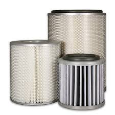 American Air Filter (AAF) Cartridge Filters - 366-431-625 (1587220545571)