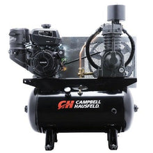 Load image into Gallery viewer, Campbell Hausfeld 30 Gallon 2 Stage Gas Air Compressor (Kohler Engine)