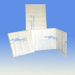 "Ceiling Filter 20""X46"" AFR-1 Single Frame"