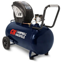 Load image into Gallery viewer, Campbell Hausfeld 20 Gallon Oil-Free Air Compressor