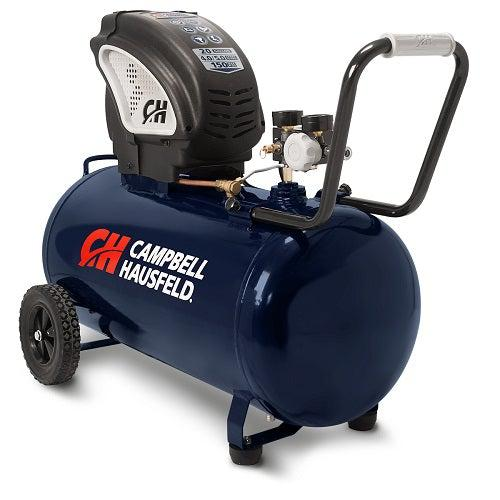 Campbell Hausfeld 20 Gallon Oil-Free Air Compressor