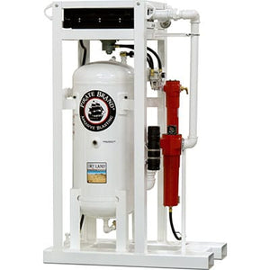Dry Land Skid Mounted Air Dryer System (1587398869027)